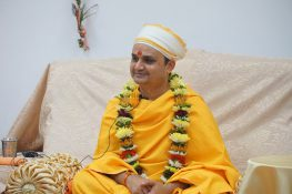 Shri Prakash Ji 2018_Diwalli Satsang in Berln